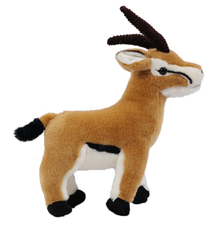 peluche gazelle off 74% -
