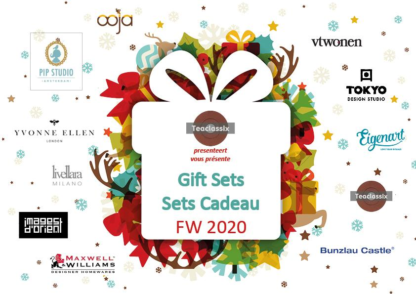 Gift Brochure FW 2021