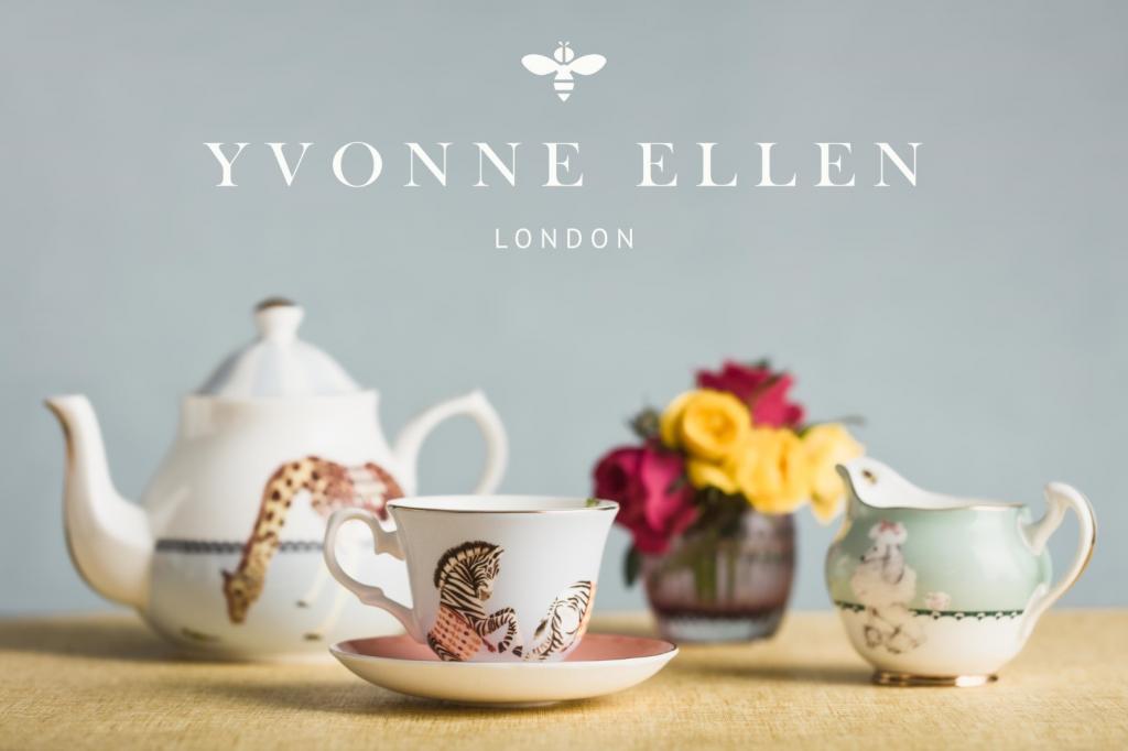Company introduction_Yvonne Ellen