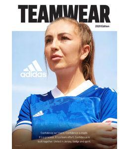 adidas teamwear catalogus 2020 2021