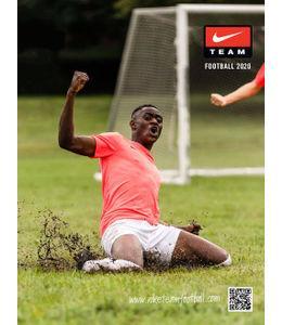 Nike teamwear catalogus 2020 2021