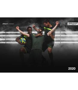 Uhlsport catalogus 2020 2021